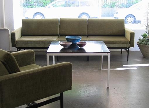 Sofa Varitor von D. Waeckerlin