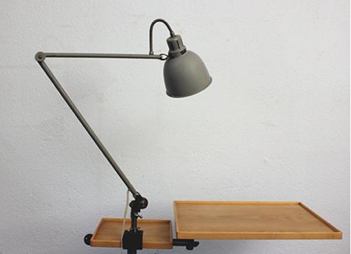 Bürolampe von AMBA