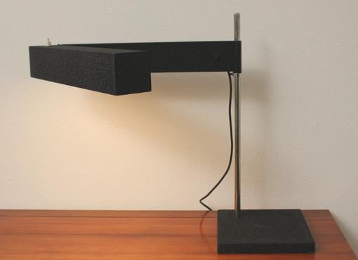 SAFFA-Lampe von D. Waeckerlin