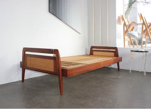 teak-bett | designbutik, Hause deko