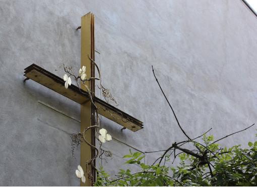 Auferstehungskapelle von Erik Bryggman