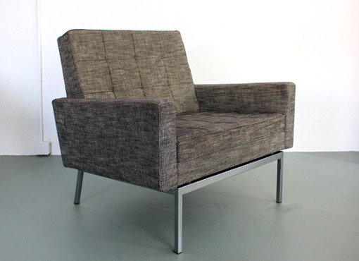 Sessel Modell 65a von Florence Knoll