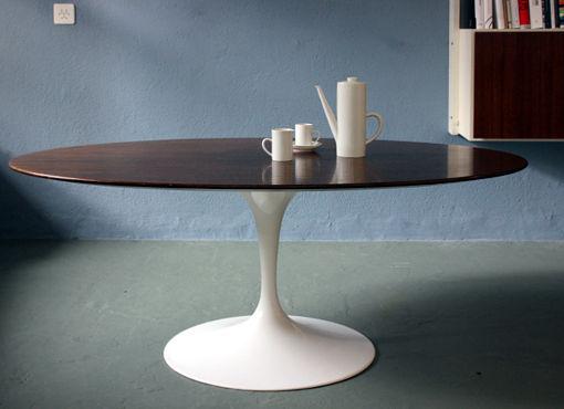 Clubtisch von E. Saarinen für Knoll International