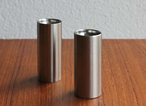 Salz- und Pfefferstreuer von A. Jacobsen
