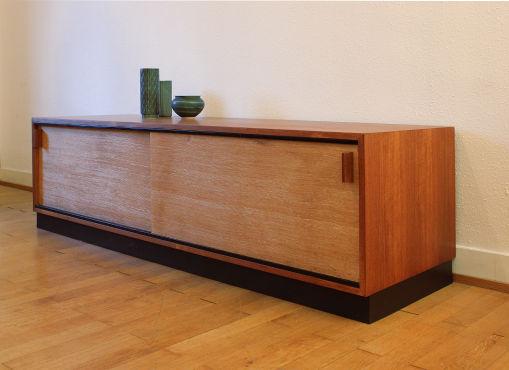 Sideboard von D. Waeckerlin für Idealheim