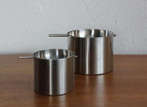 Aschenbecher von Arne Jacobsen
