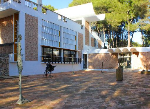 Designbutik an der Côte d'Azur