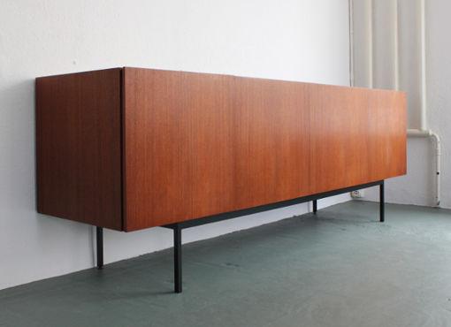 Sideboard von D. Waeckerlin