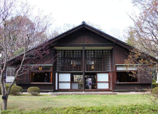 Designbutik In Japan: Wohnhäuser Von Maekawa Und Horiguchi