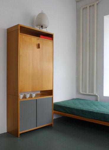 ber ideen zu klappschreibtisch auf pinterest. Black Bedroom Furniture Sets. Home Design Ideas