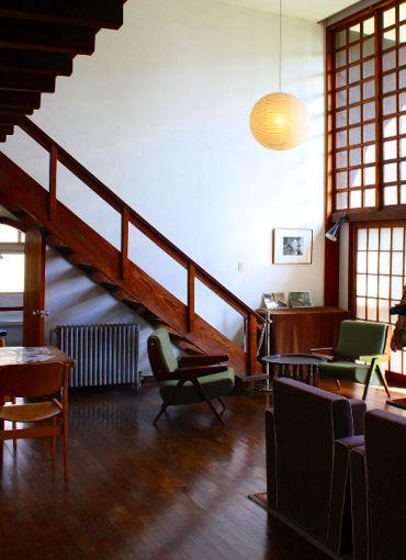 Designbutik in Japan: Moderne Wohnhäuser   designbutik