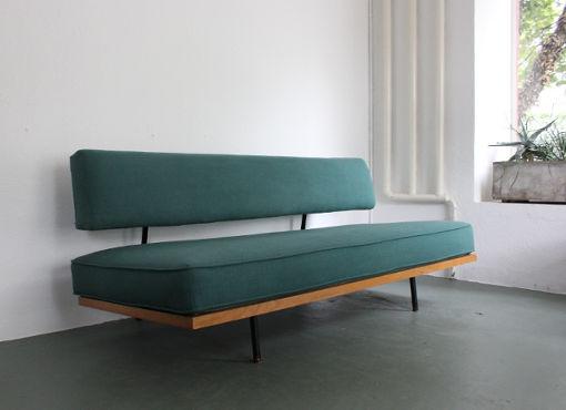 Sofa aus den fünfziger Jahren