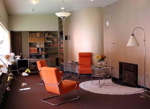 Designbutik in den Niederlanden 4: Haus Sonneveld