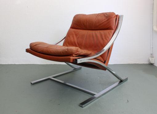 Zeta-Chair von Paul Tuttle