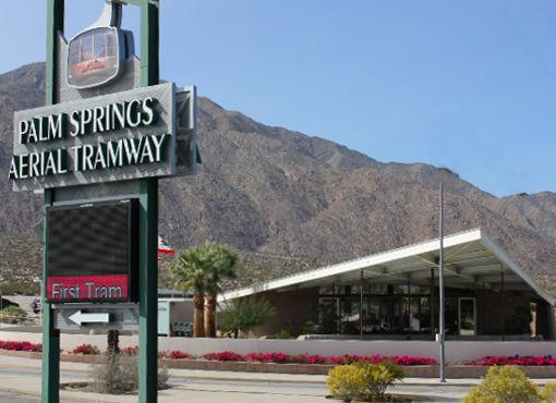Designbutik in Kalifornien 2: Tankstelle von Frey/Chambers
