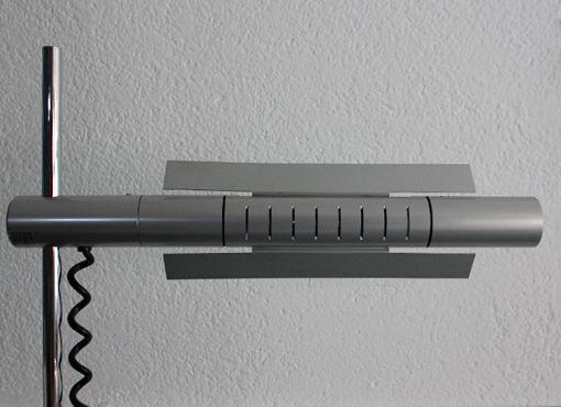Halo Stehlampe von Baltensweiler