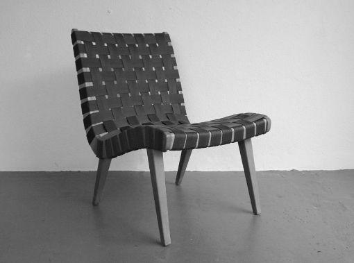 Sessel von Jens Risom