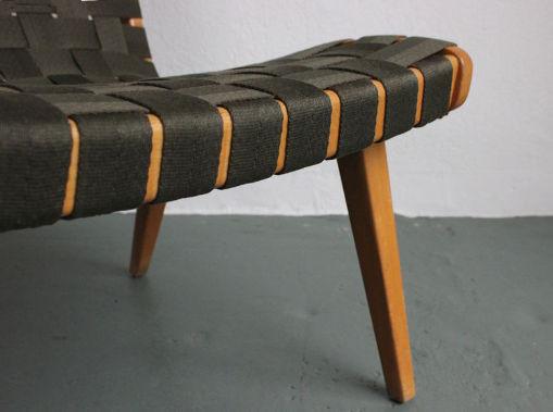 Sessel von jens risom designbutik for Sessel 40er design