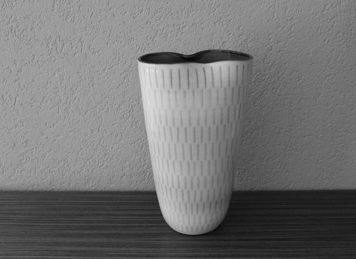 Grosse Vase Luzerner Keramik