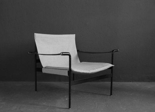 Sessel von Hans Könecke