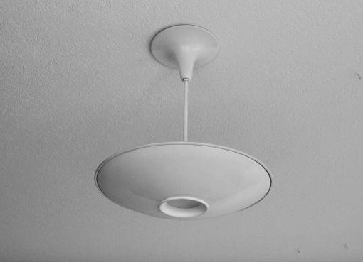 Deckenlampe von BAG Turgi
