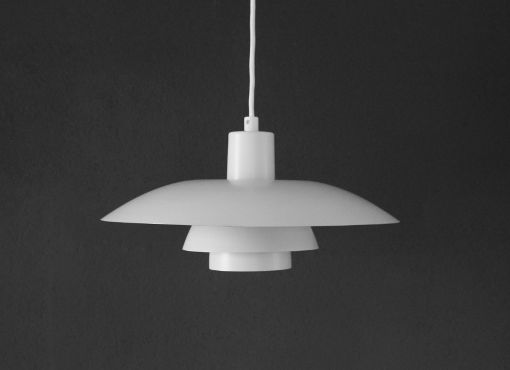 Lampe PH 4/3 von P. Henningsen
