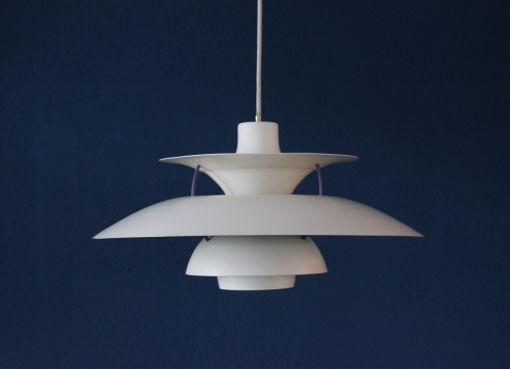 PH5 Deckenlampe von P. Henningsen