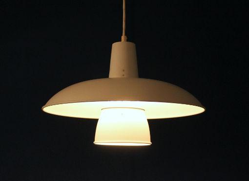 poulsen lampe simple lamp by arne jacobsen for louis. Black Bedroom Furniture Sets. Home Design Ideas