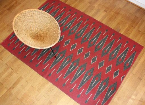 Teppich aus Schweden  designbutik