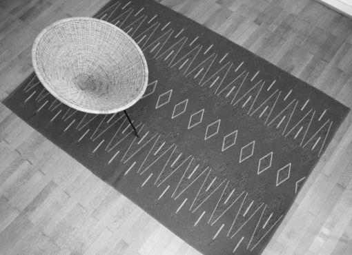 Teppich aus Schweden