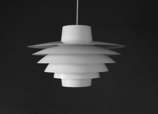 Deckenlampe Verona von S. Middelboe