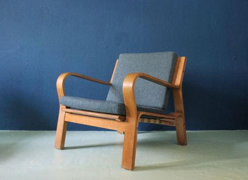 Wegner Sessel GE 671