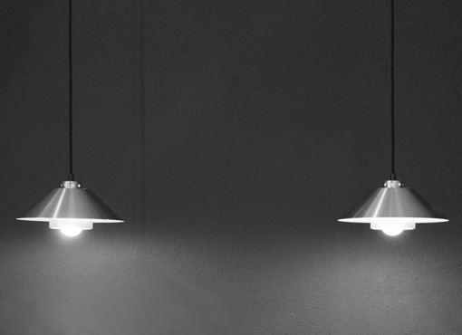 Lampenpaar von Fog & Morup
