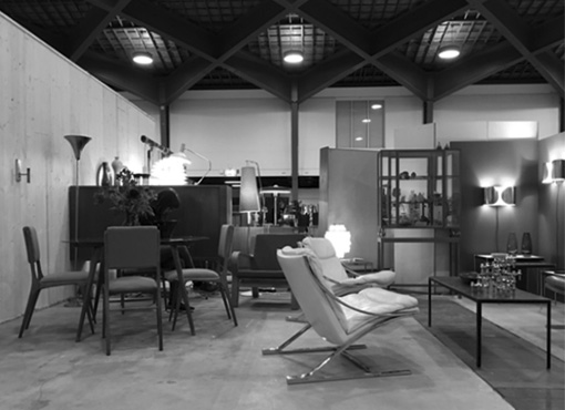 Puces du Design Lausanne