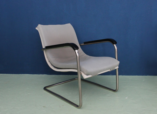 Moser-Fauteuil Volksmodell