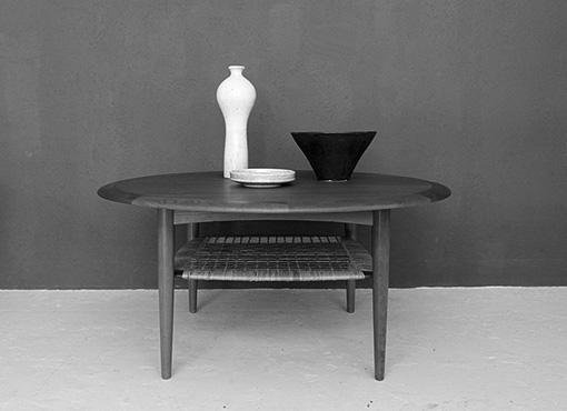 Clubtisch von Johannes Andersen