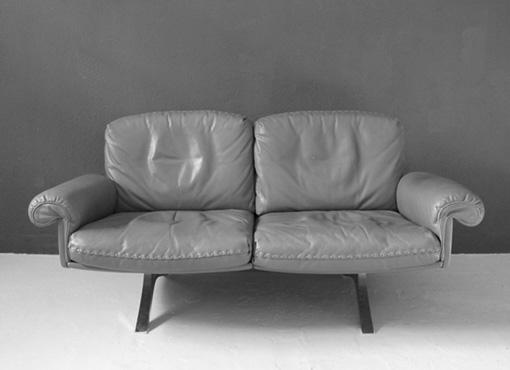 Desede Zweiplätzer-Sofa DS-31