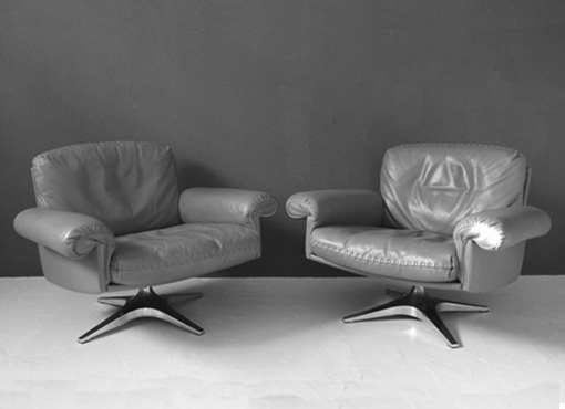 Desede Sessel DS-31