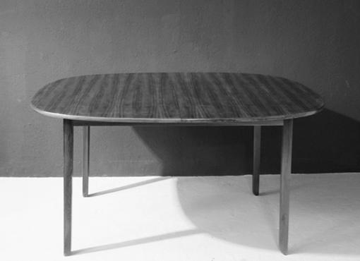Esstisch von Ole Wanscher