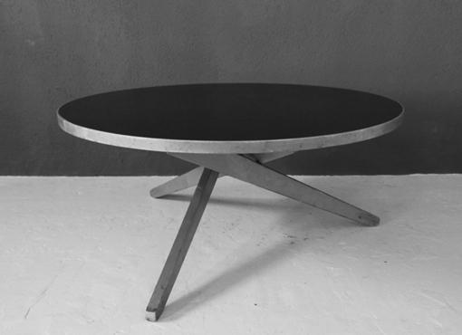 Girsberger Doppeltisch