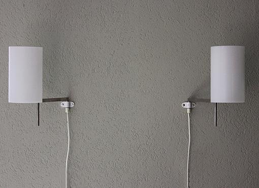 Wandlampen von Hans-Agne Jakobsson
