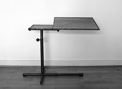 Caruelle-Tisch von Embru