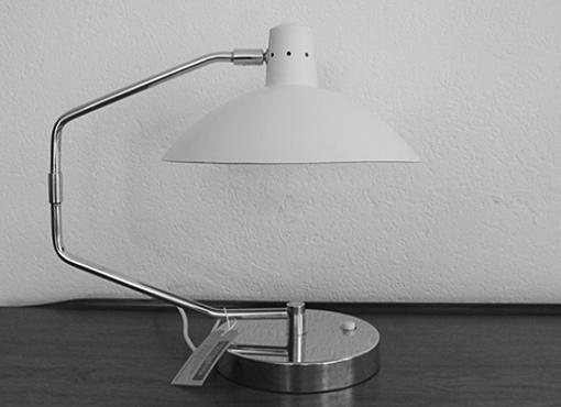 Tischlampe von Clay Michie