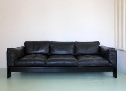 """Sofa """"Bastiano"""" von Tobia und Afra Scarpa"""