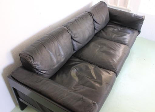 sofa bastiano von tobia und afra scarpa designbutik. Black Bedroom Furniture Sets. Home Design Ideas