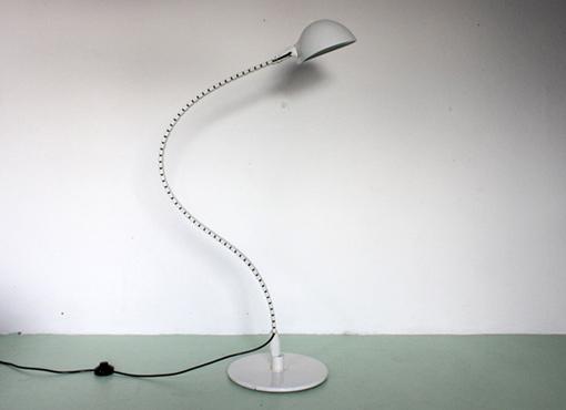 """Stehlampe """"Flex"""" von E. Martinelli"""
