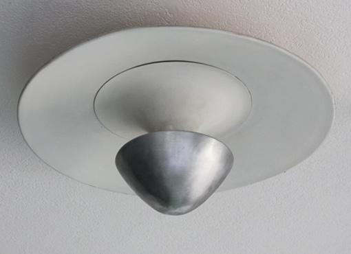 Grosse Deckenlampe