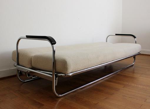 alvar aalto bettsofa designbutik. Black Bedroom Furniture Sets. Home Design Ideas