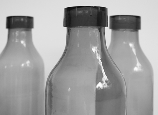Bülacher Flaschen