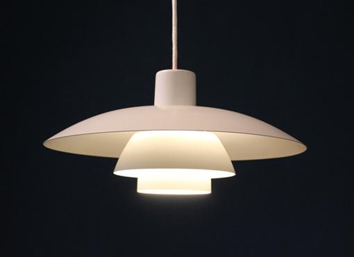 ph 4 3 lampe designbutik. Black Bedroom Furniture Sets. Home Design Ideas